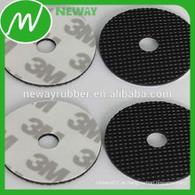 Fixação Funcional Adhesive Silicone Rubber Washer