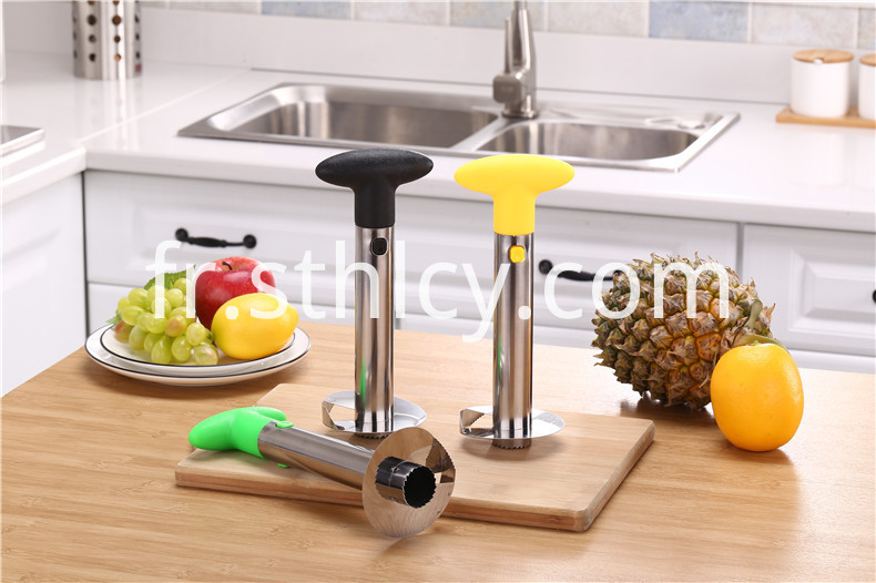 Staionless Steel fruit peeler