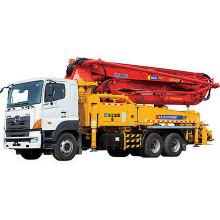 Bomba concreta do crescimento, bomba montada caminhão XCMG (HB41)