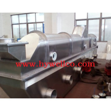Lysine Powder Vibrating Fluidized Bed Dryers