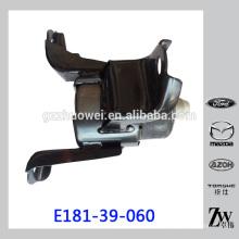 Piezas de repuesto del motor Montaje del motor para Mazda For-d E181-39-060