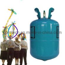Balloon Helium Gas Cylinders Pure Helium Tanks