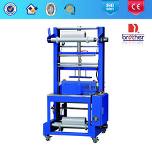 Halbautomatische Sleeve Sealing Machine St6040q