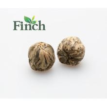EU Standard Chinesische Premium Mango Flavored Blooming Tee Orient Besten Dan Gui Piao Xiang Export nach Polen