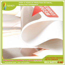 Digital Printing Coated Backlit Banner Flex for Display (RJCB003)
