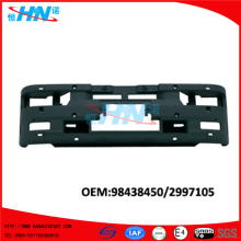 Eurotech Front Bumper 98438450 2997105 Spare Parts