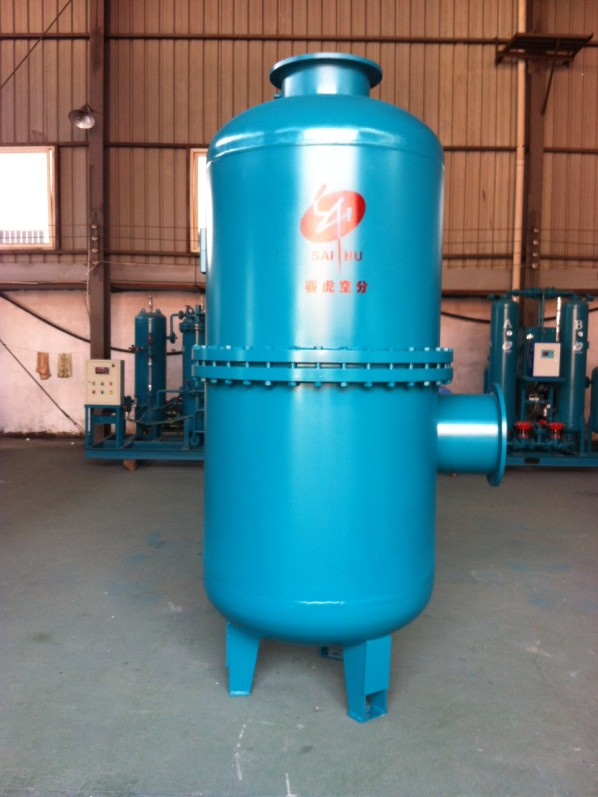 Compressed Air High Efficiency Oil Remove Machine