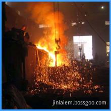 Industrial Steel Melting Furnace
