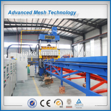 Automatic Steel grating welding equipment for metal grate