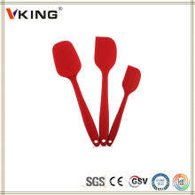 China Popular Product Utensils Set Kitchen Silicone Spatula