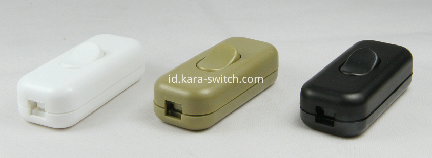 LINE CORD SWITCH