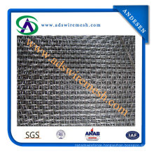 High Quality 16X16 Mesh 0.33mm Galvanized Square Wire Mesh