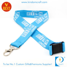 Wholesale Custom School Lanyard Holder
