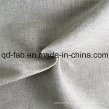 Хлопчатобумажная пряжа окрашенная ткань (QF16-2474)
