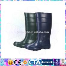 good quality waterproof man work shoes