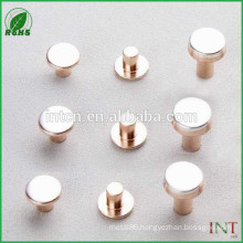 ISO qualified electric contact accessories supplies connector contact rivets