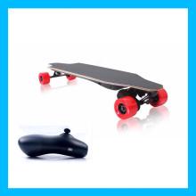 Sport Télécommande sans fil Red Electric Skateboard