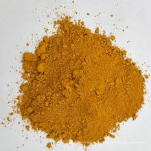 Pigment d'oxyde de fer jaune