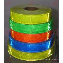 Reflektierendes PVC-Klebeband, reflektierendes PVC-Warnband