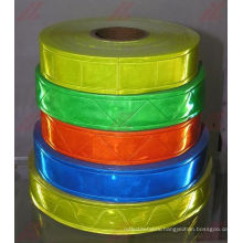 CNSS High Quality Reflective Micro Prism Tape Assorted Colors