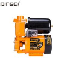 DingQi 1HP Stahl selbstansaugende automatische Frischwasserpumpe
