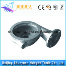 China factoty supply OEM Gravity Casting Various water Pump Body