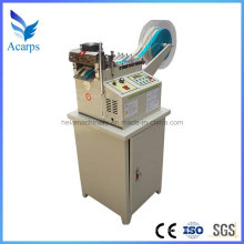 Electrical Computer Magic Post Webbing Cutting Machine