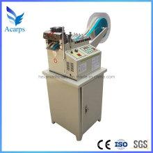 Máquina de corte elétrica do Webbing da correia fotorreceptora do computador