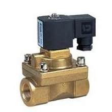 2/2 way solenoid valve,High Pressure and high temperature valve KL523 Series