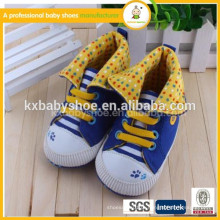 Moda Ankle Sport Baby Footwear