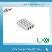 Hohe Qualität ISO9001 zertifiziert seltene Erde Bar Magnet