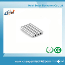 High Quality ISO9001 Certificated Rare Earth Bar Magnet