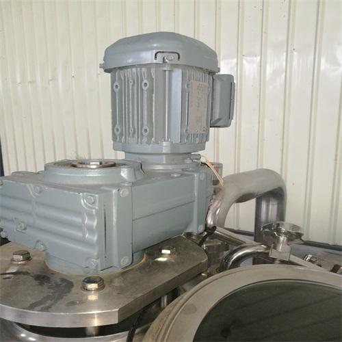 SEW motor