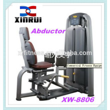 Outer Thigh Abductor fitness equipment/gym equipment /strength training machine