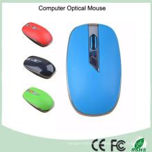 USB óptico 3D con cable ratones ratón de ordenador de alta calidad (M-800)