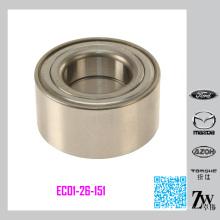 Mazda Tribute EP 2000-2007 Rolamento de Roda Traseira Oem EC01-26-151A EC01-26-139A