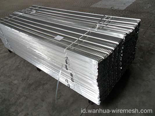 Anping Hot Sale High Rib Bekisting Mesh