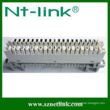 Alta desconexión de la marca y conexión módulo de 10 pares de coronas