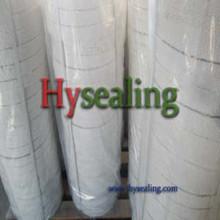Fita de fibra de cerâmica com reforço de aço inoxidável