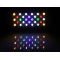 165W Phlizon LED Aquarium Light in Schwarz