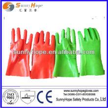 PVC gloves,safety gloves