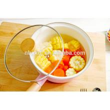 Top venta caliente venta esmalte olla Cookware Set