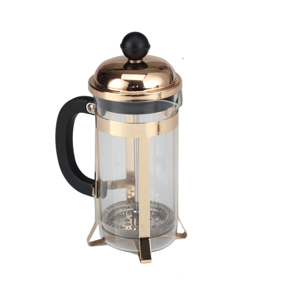 Hot Sell Glass Coffee Maker