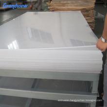 optical grade acrylic transparent for led panel