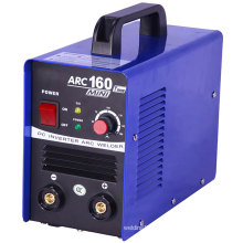 Newest Inverter MMA Welding Machine/ Welder Arc160mini