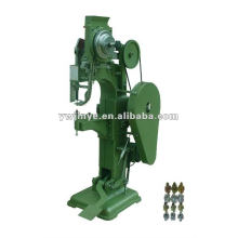 Four-claw Nail Riveting Machine for riveting four-claw nails