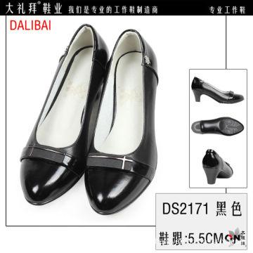 Fashion sexy low heel elegant beautiful women dress shoes