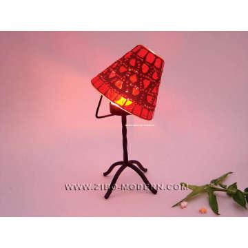 Tea-luz titular de la vela de mosaico hecho a mano (ga8050)
