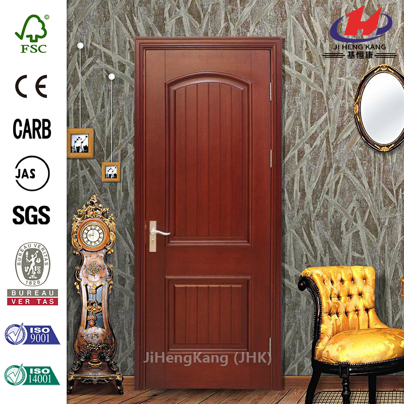 100% Wood Pre-Hung Interior Door