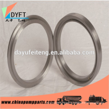 constriuction building pipe fittings forging rolling shapes china supplier forged carbon steel wn flange